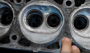 Поганий тосол - смерть мотору
