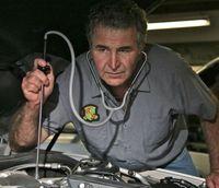 Як перевірити форсунку інжектора