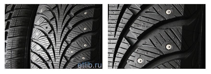 Зимова гума: як правильно вибрати