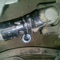 Балансування карданного валу