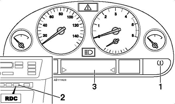 Перевірка стану і заміна шин на BMW X5 E53