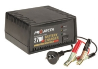 Зарядний пристрій для автомобільного акумулятора: правила вибору