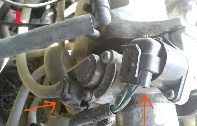Заміна масла в МКПП на Ford Focus 2