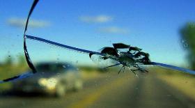 Маркування стекол автомобіля