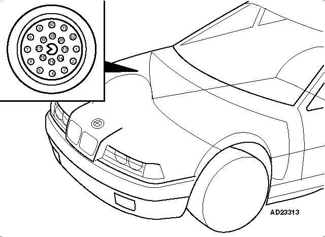 Кондиціонер і система кондиціонування BMW X5 E53