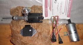 Установка безконтактного електронного запалювання на автомобілі ВАЗ-2101 - 2107, Класика