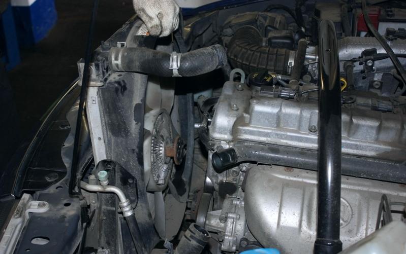 Заміна ланцюга ГРМ Suzuki Grand Vitara