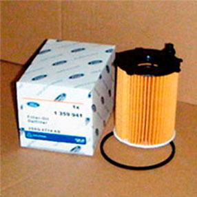 Масляний фільтр Форд Фокус 2