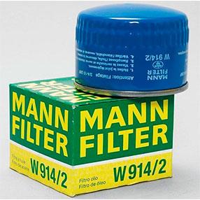 Масляний фільтр Пріора