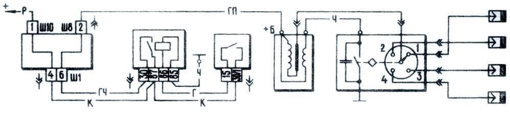 Як виставити запалювання на ВАЗ 2105