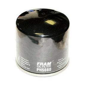 Масляний фільтр ВАЗ 2114