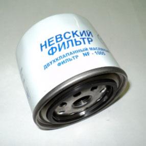 Масляний фільтр Лада Веста