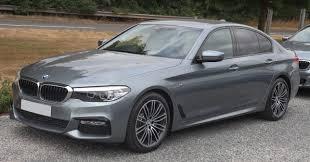 BMW 5 Серії — Вікіпедія
