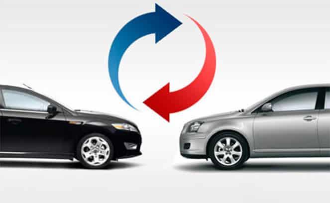 Як обміняти авто без зайвого клопоту? Топова пропозиція чекає в цій статті.